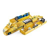 Disney Pixar Cars Véhicule Transporteur Cruz Ramirez, FLK11