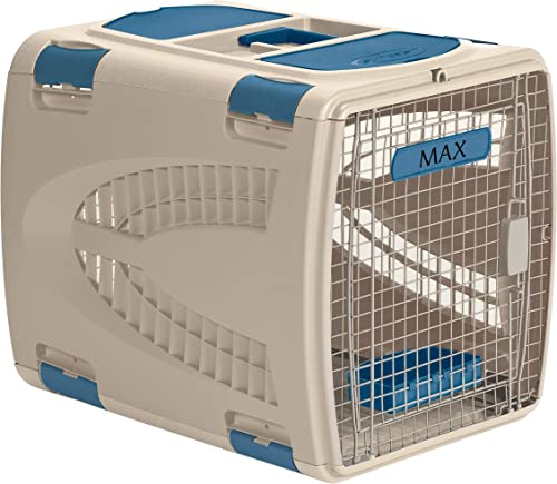 Suncast-Deluxe-Pet-Carrier-with-Handle-Durable-Airline-Approved-Pet-Carrier-for-Dogs-and-Cats