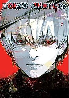 Tokyo Ghoul Re Vol 6 6 Sui Ishida 9781421595016