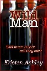 Wild Man (The Dream Man Series Book 2) Kindle Edition