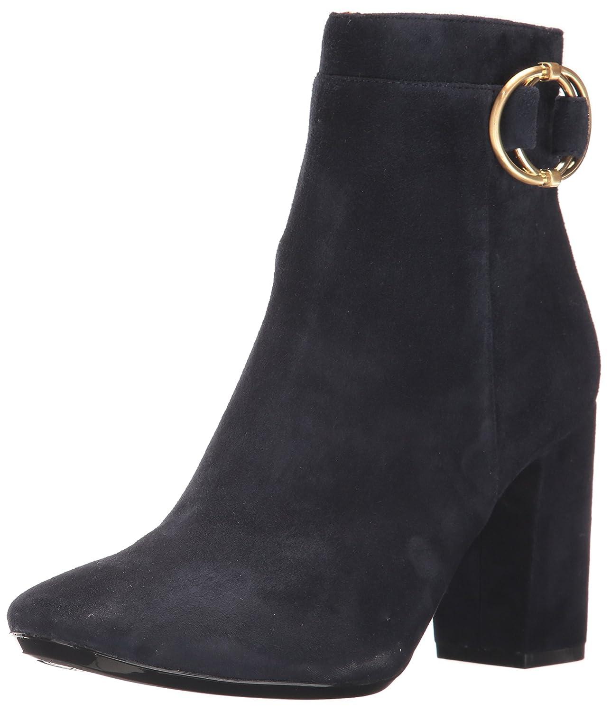 Calvin Klein Women's Cedrica Ankle Boot B071WLN99V 6.5 B(M) US|Blue