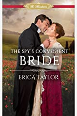 The Spy's Convenient Bride (The Macalisters Book 5) Kindle Edition