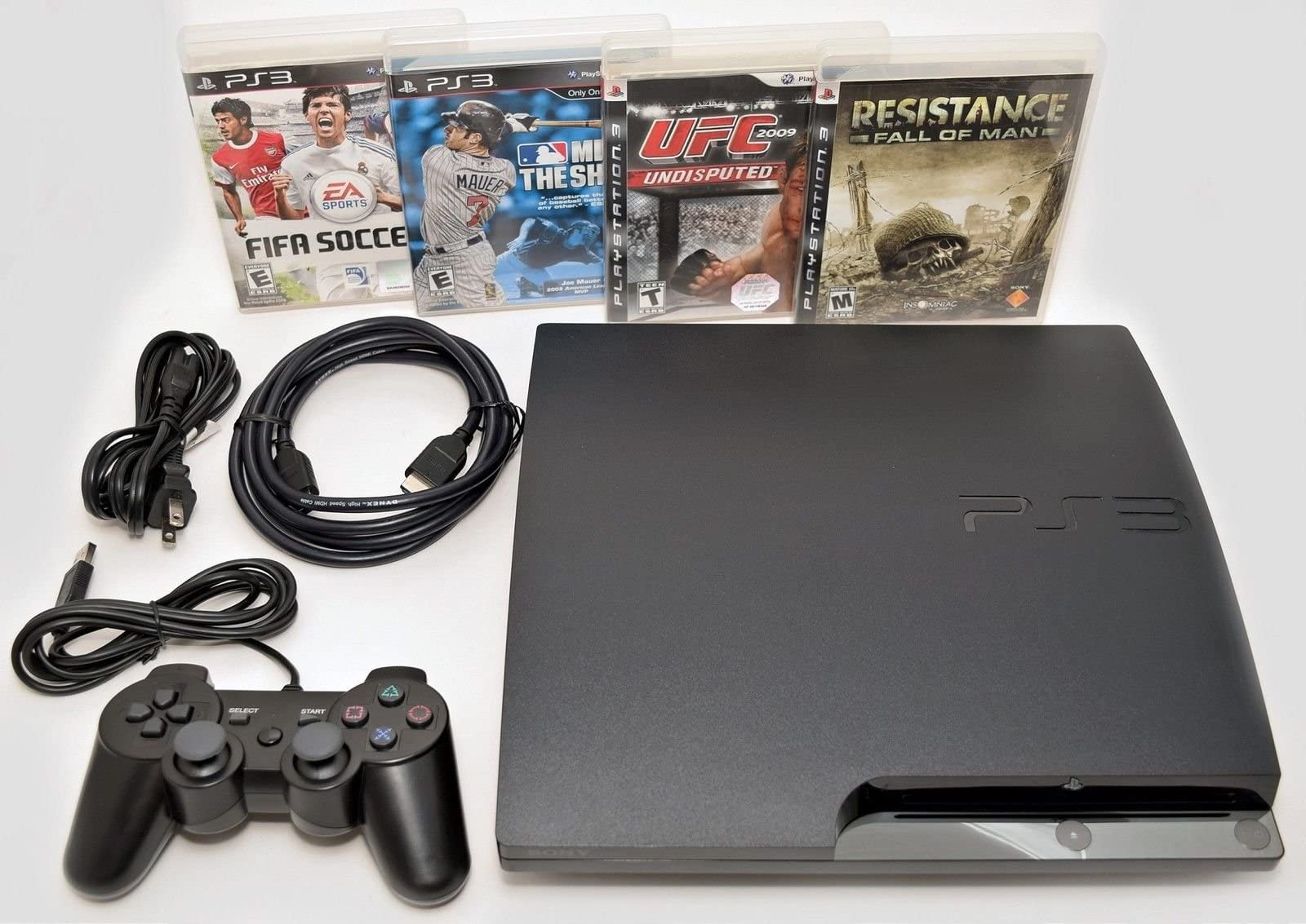 Video Games & Consoles Ps3 Games Bundle By Scientific Process