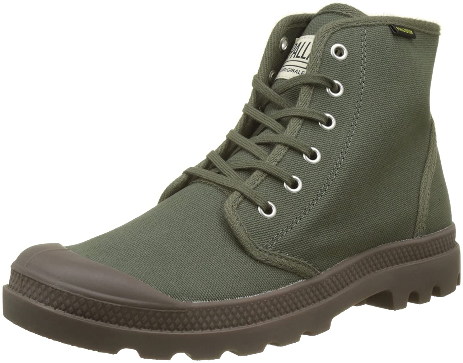 Palladium Pampa Hi Originale, Zapatillas Altas Unisex Adulto