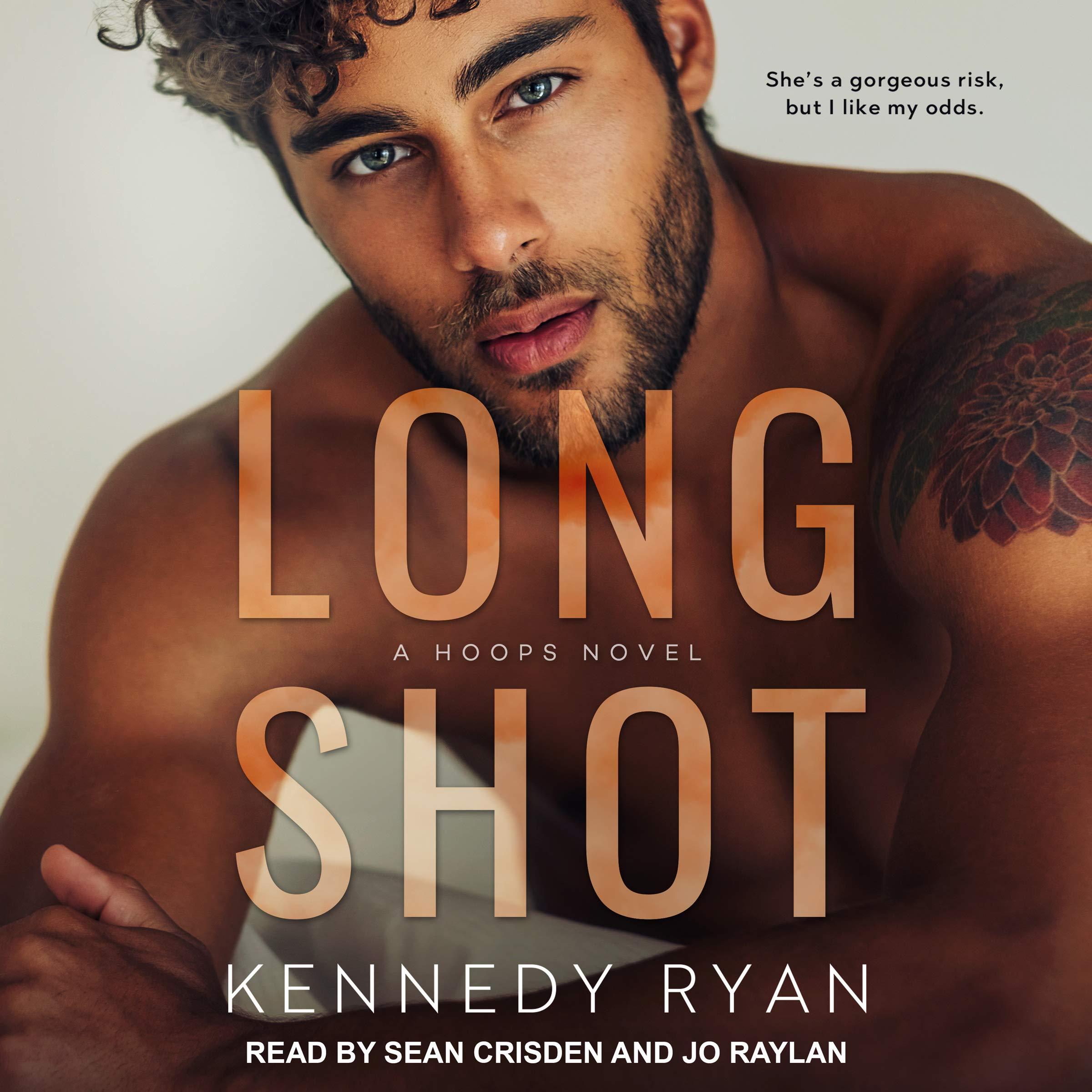 Long Shot: A HOOPS Novel: Hoops Series, Book 1