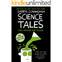 Science Tales: Lies, Hoaxes and Scams