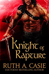 Knight of Rapture: a Druid Knight Story Kindle Edition