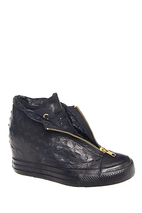 pyramid shortly Dissipation  Buy Converse Women's Chuck Taylor All Star Lux Shroud Sneaker Black 7 B(M)  US at Amazon.in
