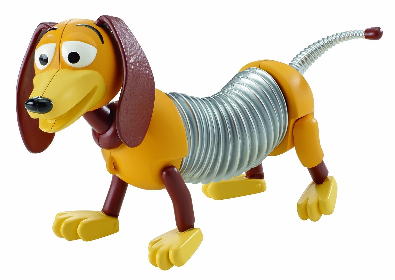 Disney Toy Story 4-inch Slinky Figure Mattel Y4718