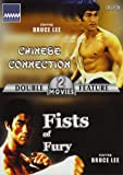 Bruce Lee // Chinese Connection / Fists Of Fury (Double Feature)