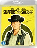 Support Your Local Sheriff (Blu Ray) [Blu-ray]
