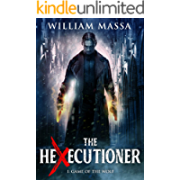 Game of the Wolf (The Hexecutioner Book 1) book cover