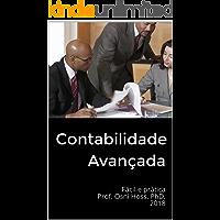 Contabilidade Avançada: fácil e prática - 2 edição - Revisada e atualizada