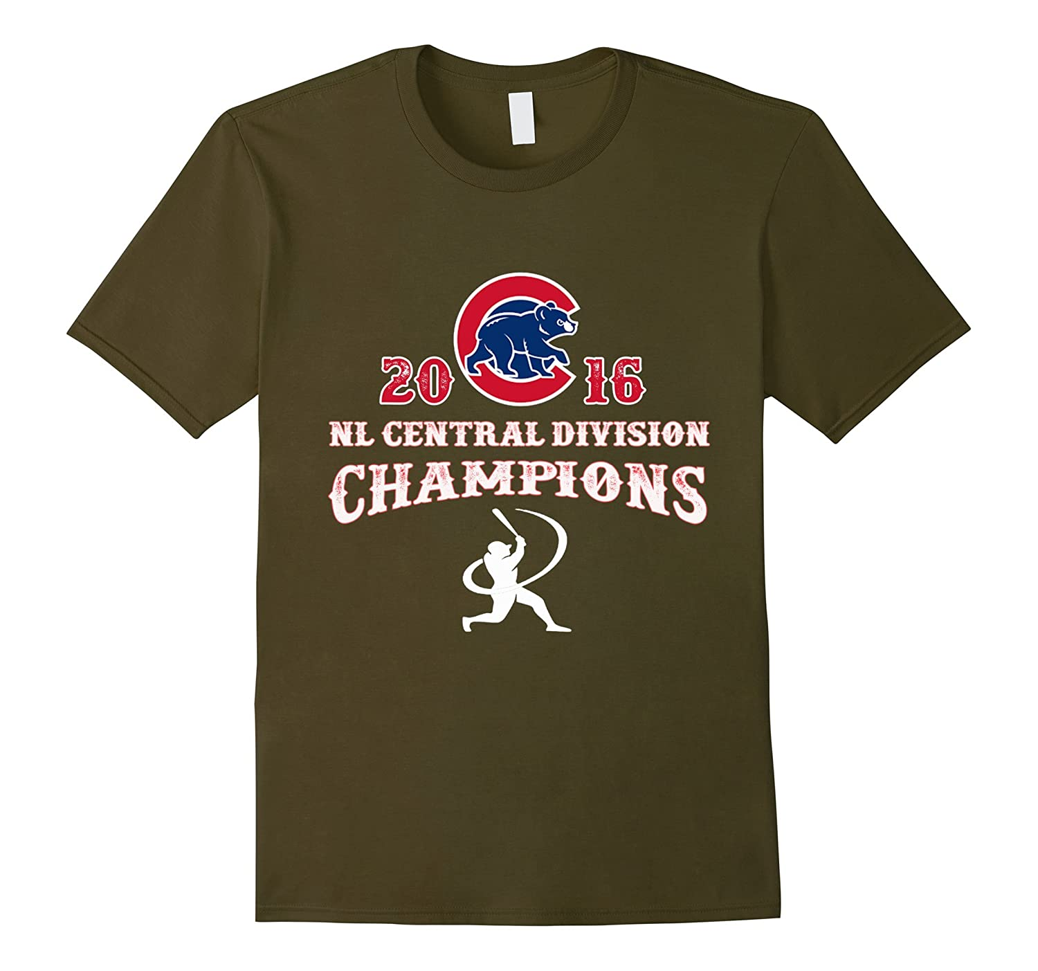 Finally We Clinched T shirt-CL