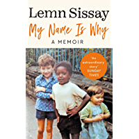 My Name Is Why (English Edition)