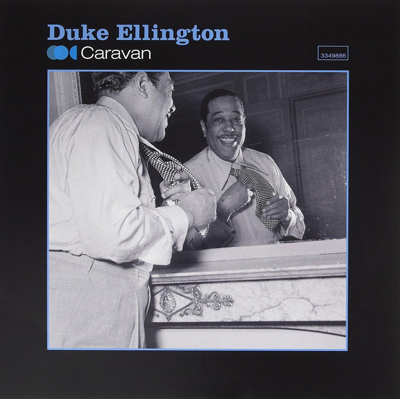 Vinilo : Duke Ellington - Caravan (180 Gram Vinyl, France - Import)