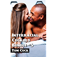 Interracial Cuckold Bundle #5: (Hotwife, Black Bull, Humiliation, Cleanup) (English Edition)