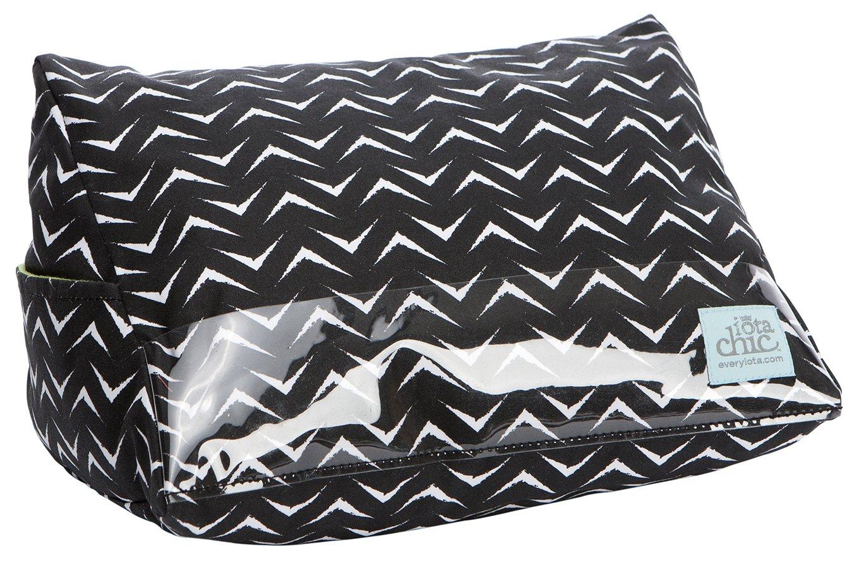 CRG Iota Tablet Lap Pillow Stand, Intrigue (ITR-12744)