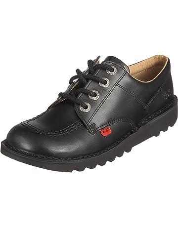 Kickers unisex Kick Lo Core Shoes b63e6ddb2471