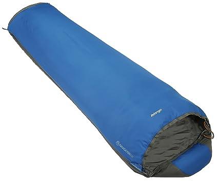 Vango Bolsa de Dormir de Viaje Navigator, tamaño 100, Color Cobalto