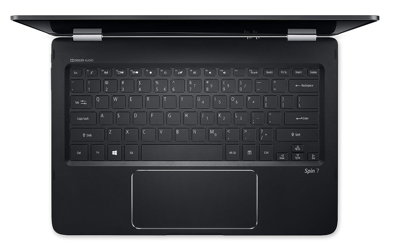 Acer Spin 7 SP714-51-M6LT Testbericht