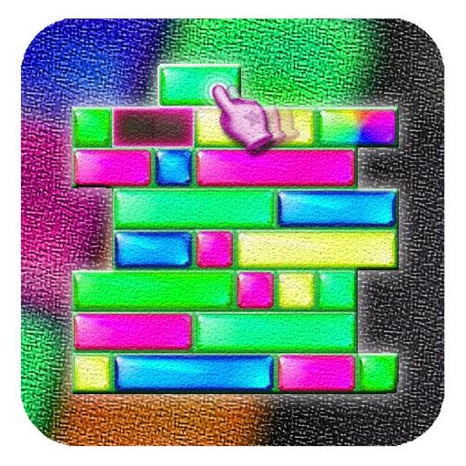 Jewel Blast -The Block Drop Puzzle !