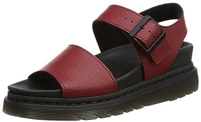 33263a017551 Dr. Martens Womens  Romi Platform Sandals  Amazon.co.uk  Shoes   Bags