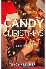 Candy Christmas Kindle Edition