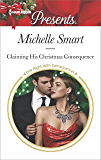 Claiming His Christmas Consequence (One Night With Consequences)