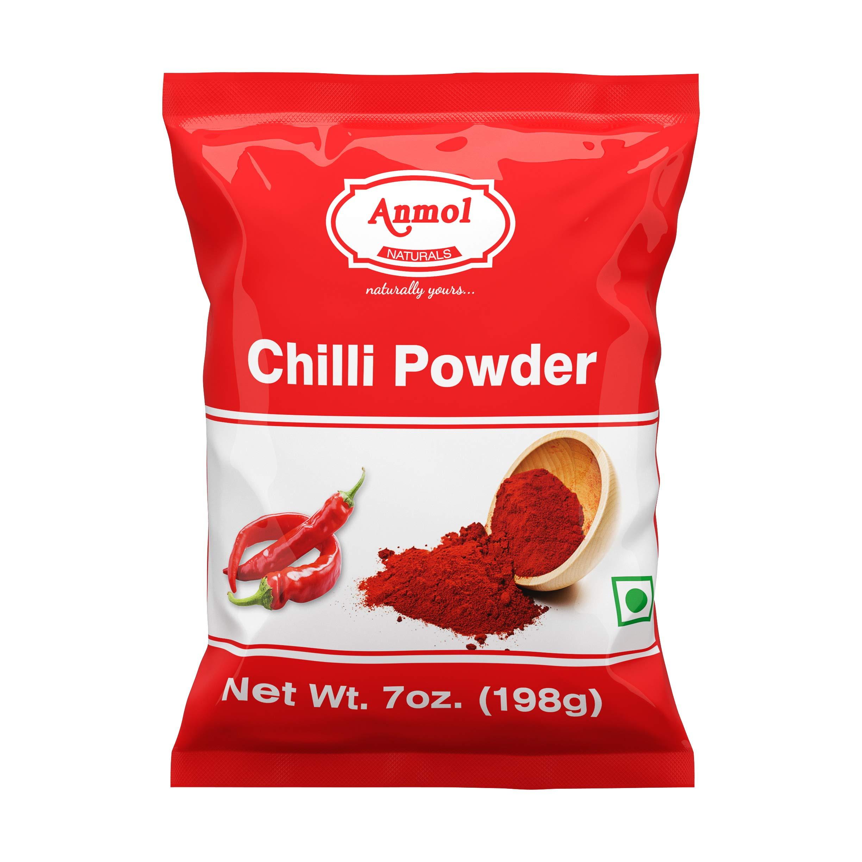 Chili Powder (7 Oz (Single))