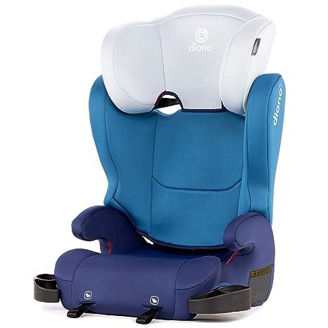 Nania Beline Auto-Kindersitz mit hoher R/ückenlehne Gruppe 1//2//3