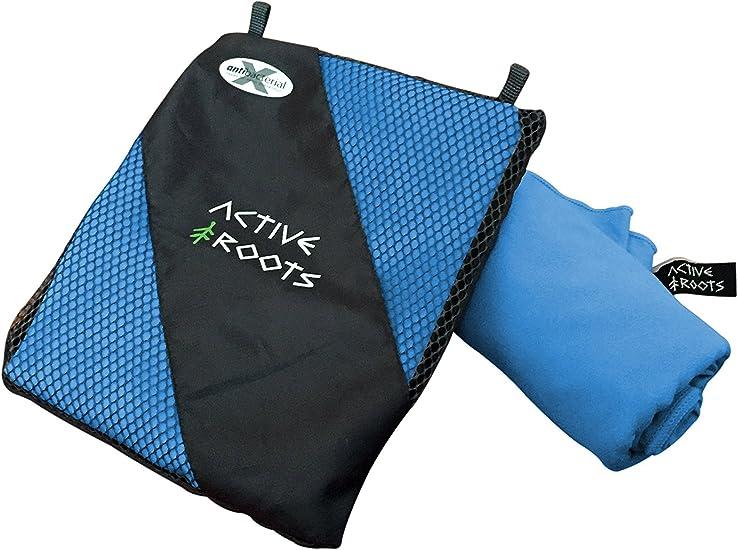 Microfibre Towel Travel Towel Quick Dry Compact Lightweight Beach Towel Gym Bath