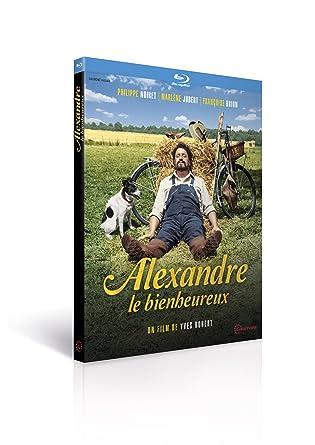 GRATUIT LE TÉLÉCHARGER ALEXANDRE BIENHEUREUX