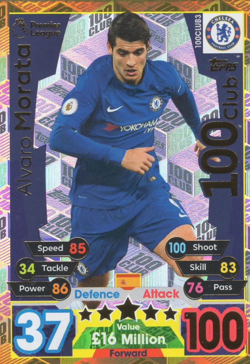 Match Attax 2018//19 conjunto completo de 18 Tarjetas de Manchester City Como Nuevo