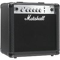 Marshall MG Series MG15CF 15W 1x8 Guitar Combo