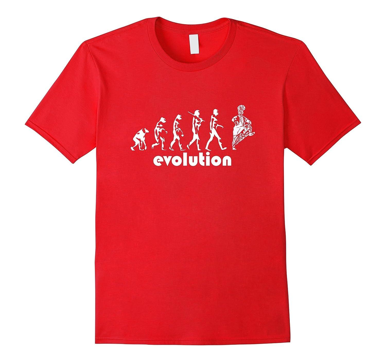 Punjabi Evolution II T-Shirt-Art