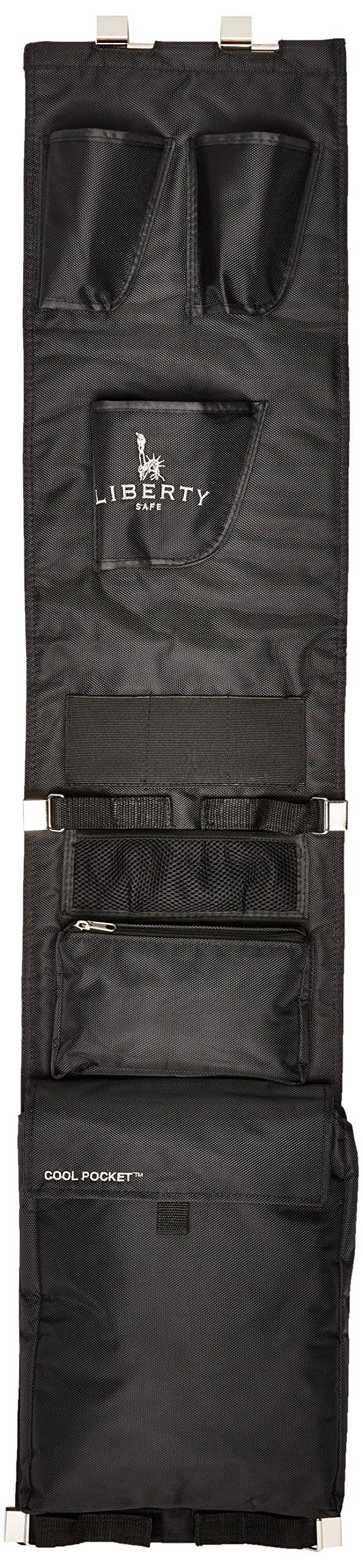 Liberty Gun Safe Door Panel Organizer 10583 Size 12 (10.25'' x 48.5'')