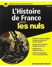 L'Histoire de France Pour les Nuls, 2ème édition