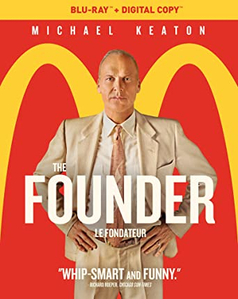 Image result for the founder
