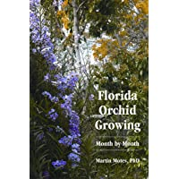 Image for Florida Orchid Growing Month by Month