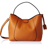 Van Heusen Women's Tote Bag (Light Tan)
