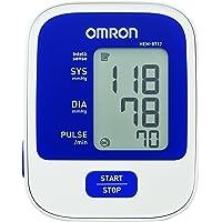 Omron Blood Pressure Monitor - Basic (Model HEM-8712-AP)