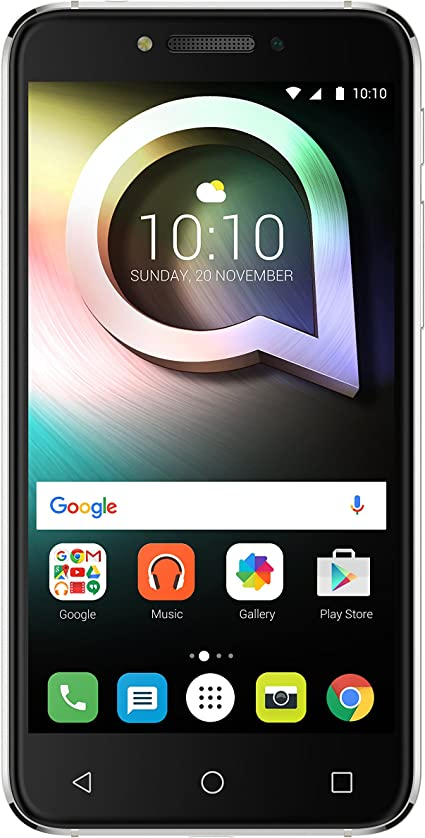 Alcatel Shine Lite 5080X - Smartphone (RAM de 2 GB, Memoria ...