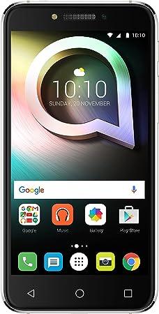 Alcatel Shine Lite 5080X - Smartphone (RAM de 2 GB, Memoria Interna de 16 GB, Cámara de 13 MPs, Android), Color Negro: Alcatel: Amazon.es: Electrónica