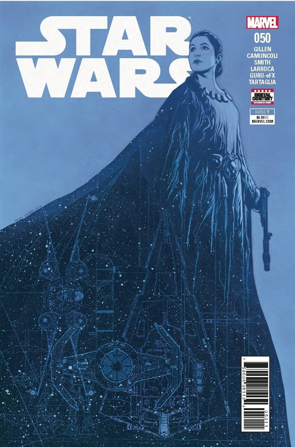 Download STAR WARS #43 RELEASE DATE 2/7/2018 PDF