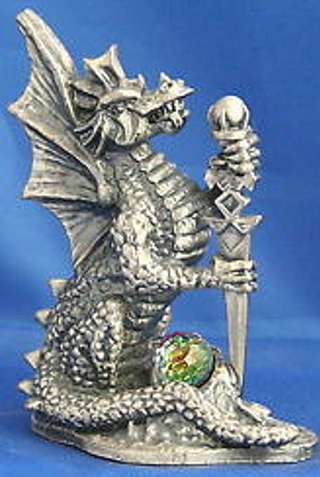 Tudor Mint Myth And Magic Regal Dragon Cc06 Amazoncouk Kitchen