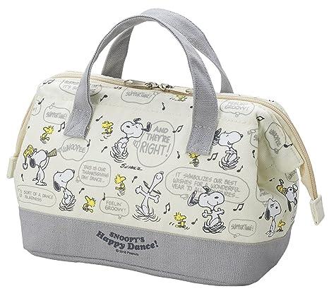PEANUTS Snoopy sneaker pouch happy dance qCpKdNR32j
