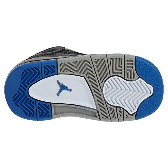 buy online 60a86 0e480 Amazon.com   Jordan IV (4) Retro (Toddler)   Shoes