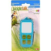 Jungle Talk Talk n' Play for Small/Medium Birds