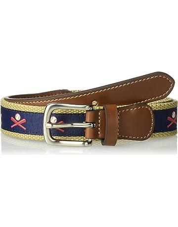 ec3b5ac9aa90 Wembley Boys Novelty Fabric Belt